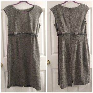 Connected Apparel Size 12 Speckled Dress